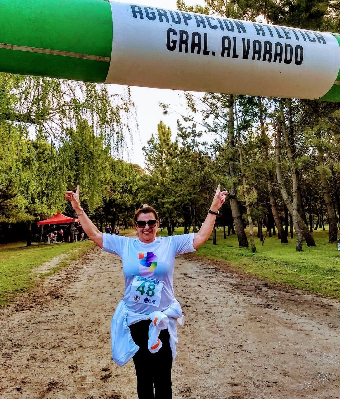 Olimpiada Interprofesional de la Provincia de Buenos Aires