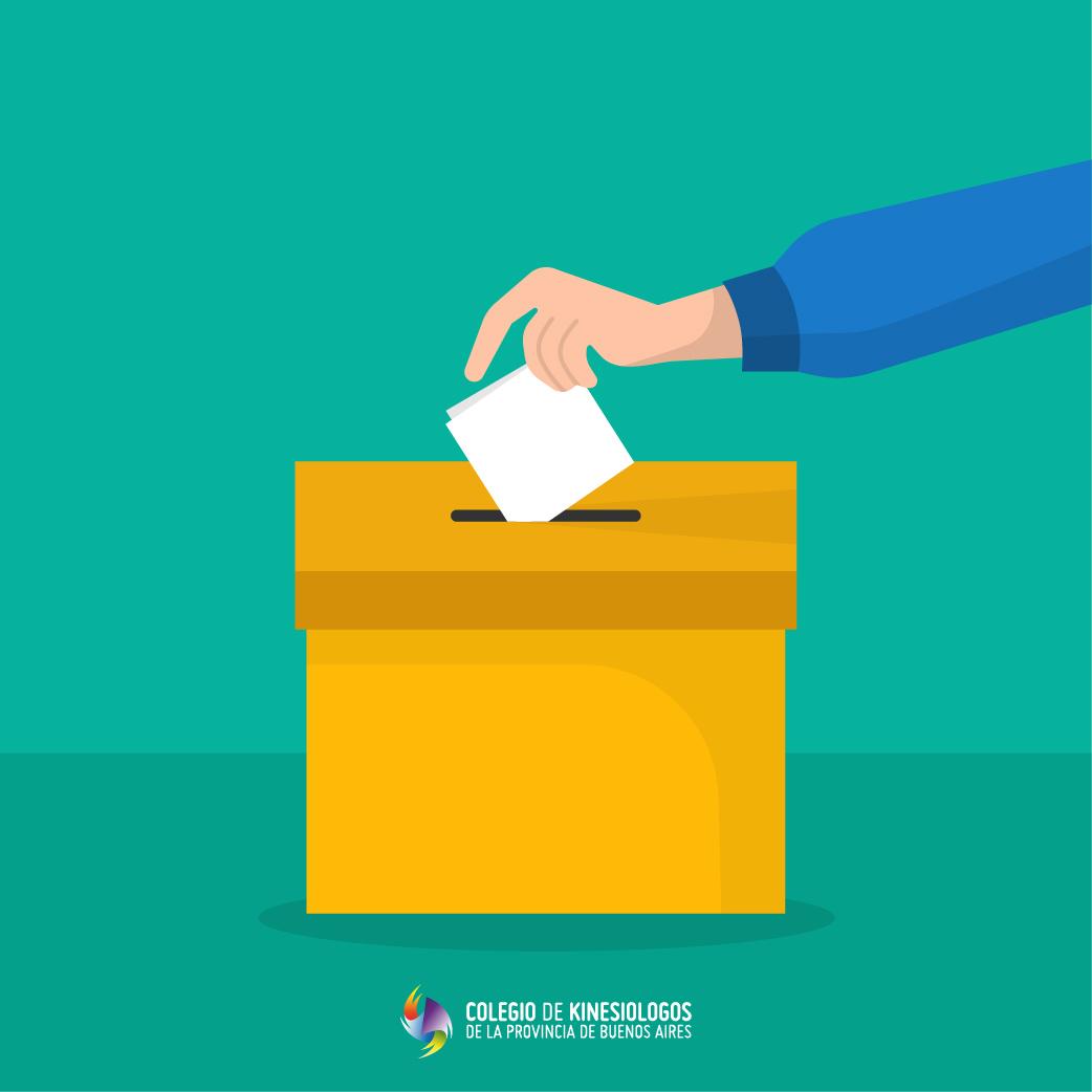 Padrón Provisorio elecciones 2021