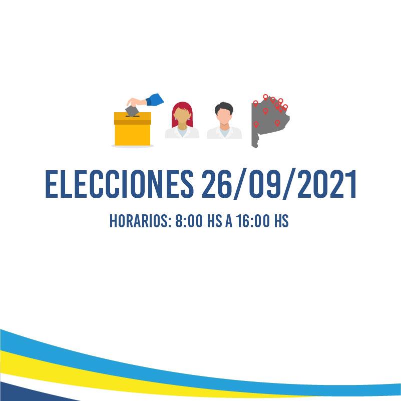 Instructivo Elecciones